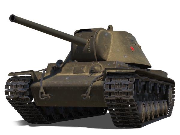 WoT| Heavy Tank rebalance PtII