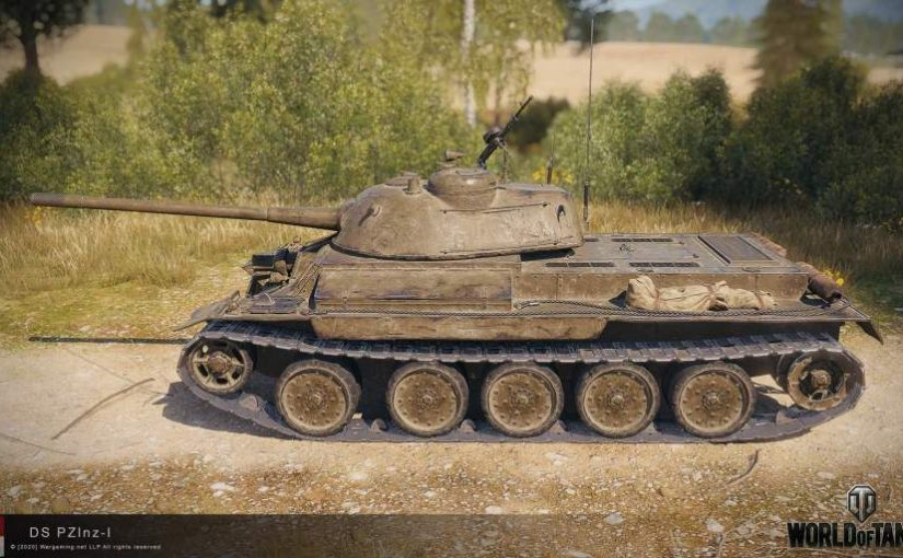 World of Tanks: UPDATE 1.10 IS HERE!